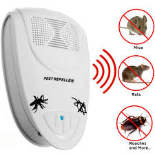 Ultrasonic Pest Control? Save Your Money