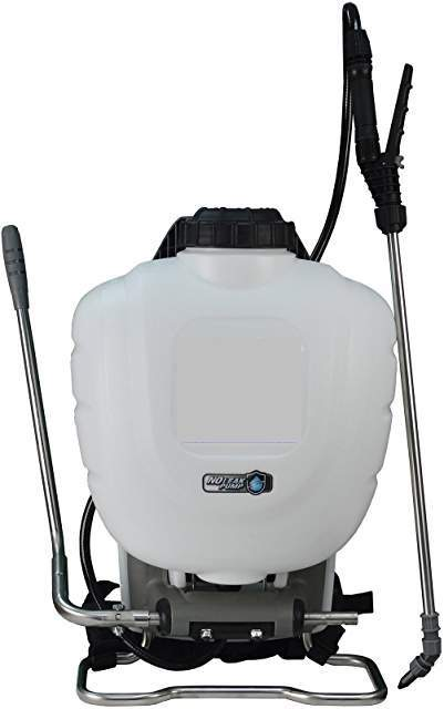 Pest Border Power Washer