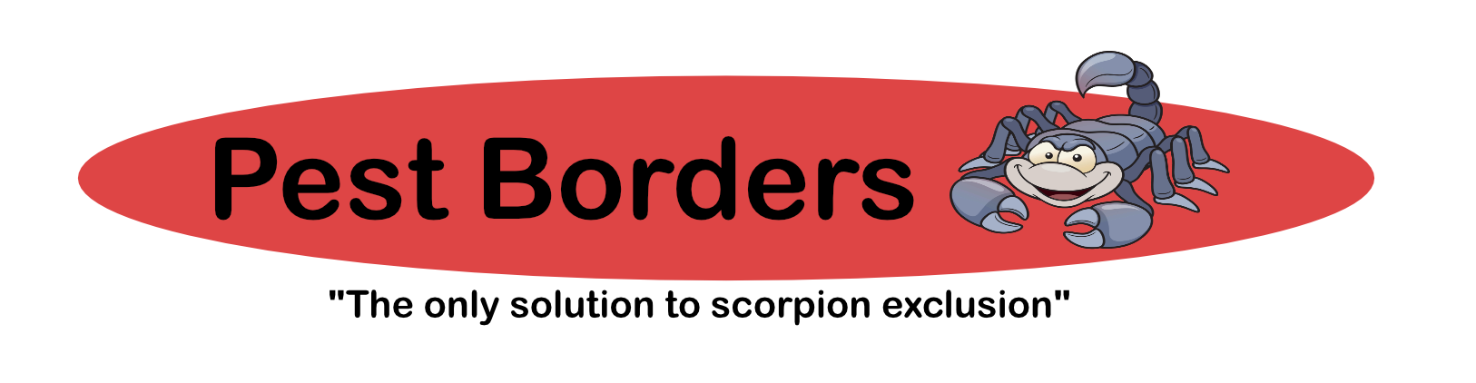 Scorpion Pest Control Pest Borders